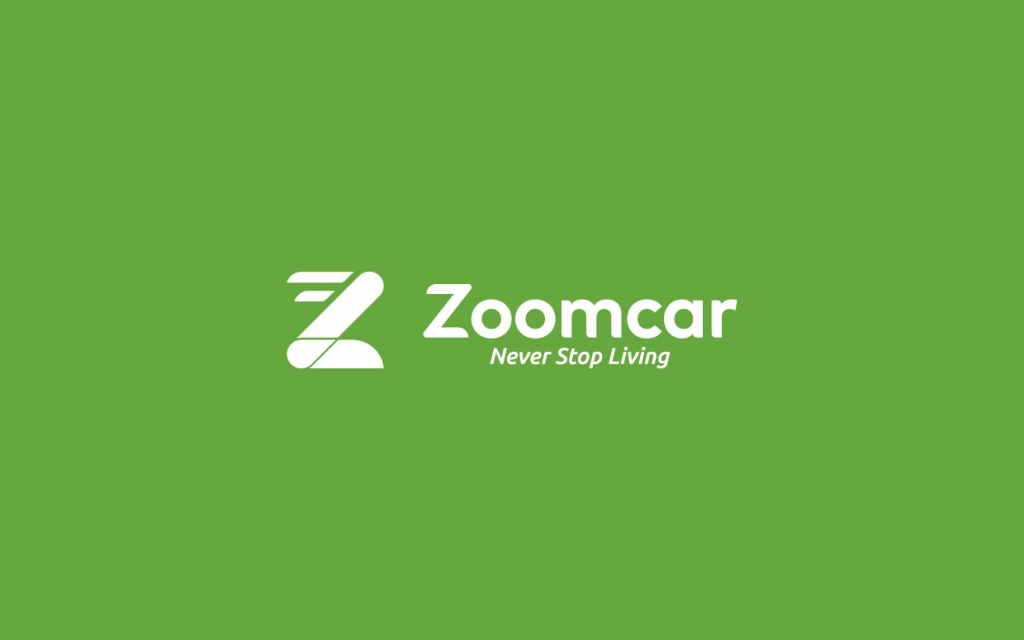 Never Stop Living Our New Brand Line Zoomcar